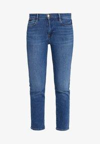 Frame Denim - LE HIGH  - Jeans straight leg - bestia - 3