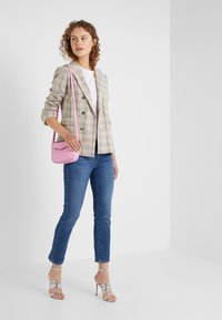 Frame Denim - LE HIGH  - Jeans straight leg - bestia - 1