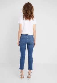 Frame Denim - LE HIGH  - Jeans straight leg - bestia - 2