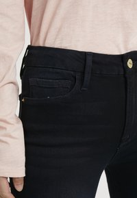 Frame Denim - LE CROPPED MINI RAW EDGE - Bootcut jeans - marcella - 4
