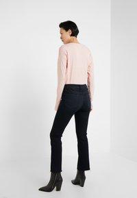 Frame Denim - LE CROPPED MINI RAW EDGE - Bootcut jeans - marcella - 2