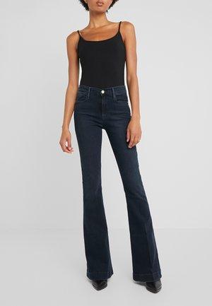 Široké džíny - wayfarer