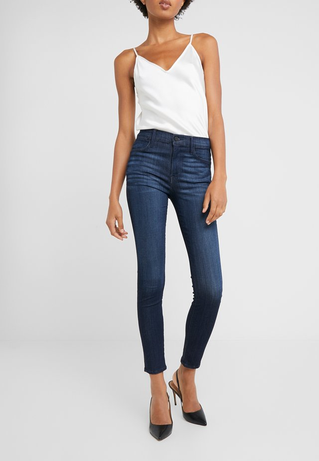 Jeans Skinny Fit - disco