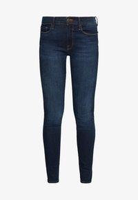 Frame Denim - LE SKINNY DE JEANNE - Jeans Skinny Fit - augusta - 4