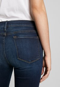 Frame Denim - LE SKINNY DE JEANNE - Jeans Skinny Fit - augusta - 5