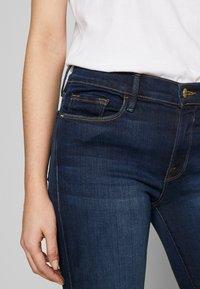 Frame Denim - LE SKINNY DE JEANNE - Jeans Skinny Fit - augusta - 3