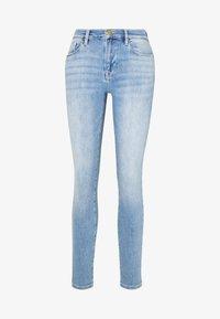Frame Denim - LE DE JEANNE - Jeans Skinny Fit - blue denim - 4