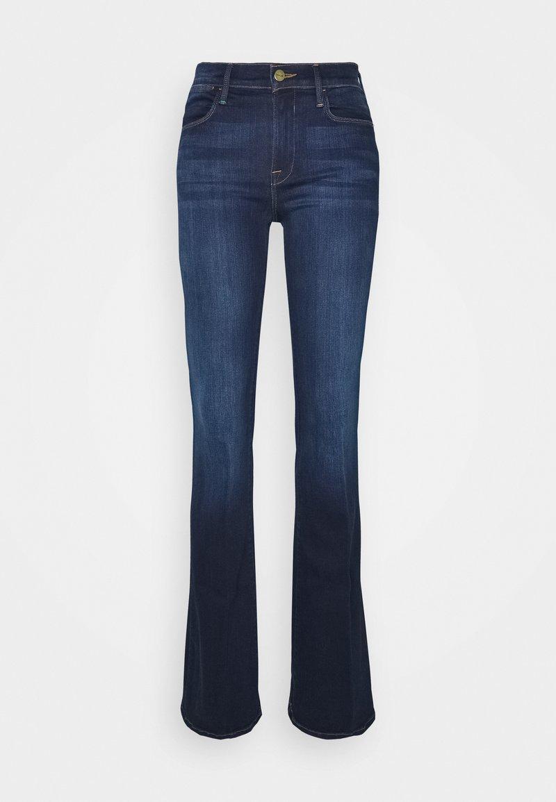 Frame Denim - LE HIGH - Flared jeans - augusta
