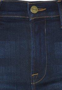 Frame Denim - LE HIGH - Flared jeans - augusta - 2