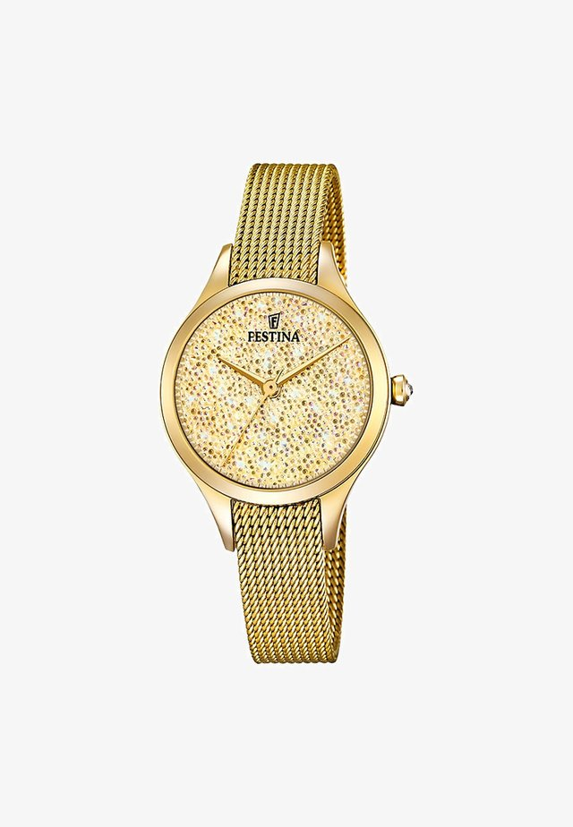 BLUESOUNDS  - Watch - gold-coloured