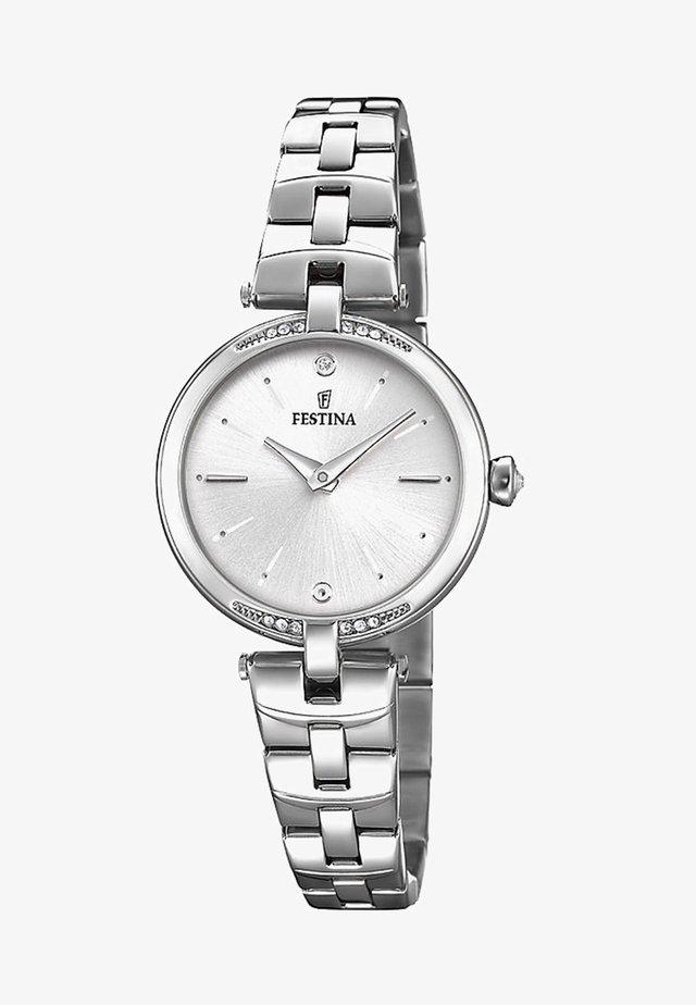 DAMEN - Uhr - silver-coloured