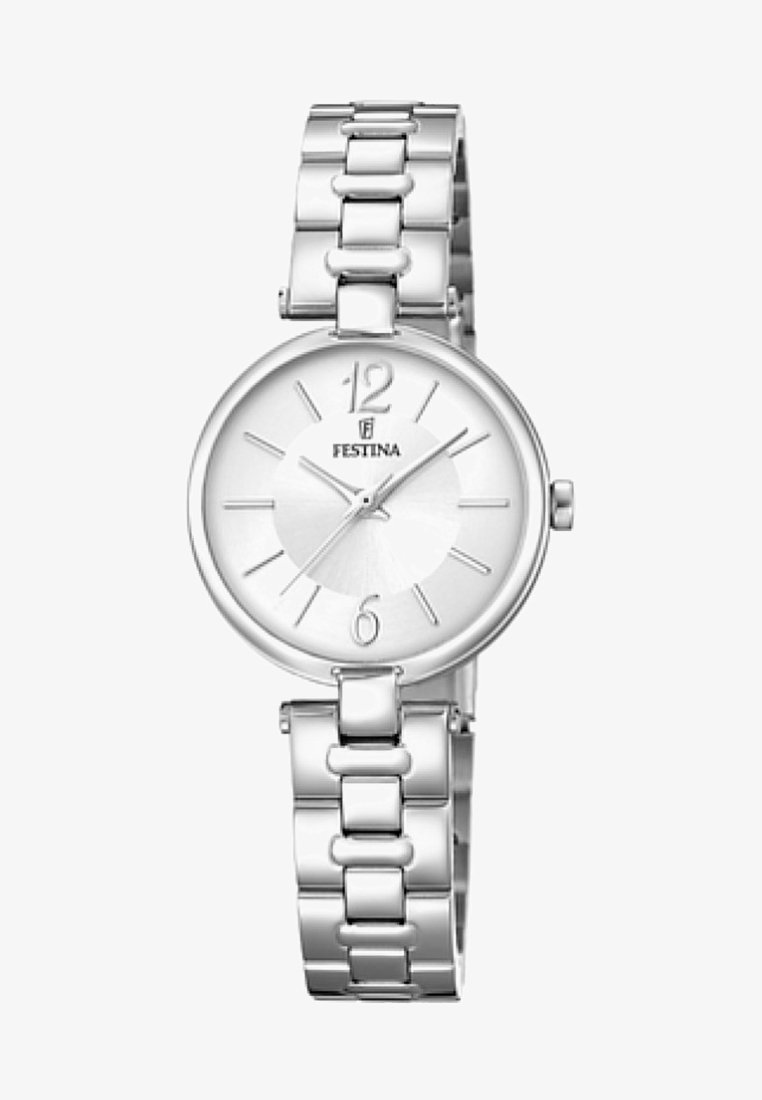 Festina - Watch - silver