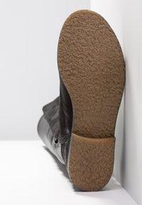 Felmini - CLASH - Over-the-knee boots - pacific/wonderful black - 6