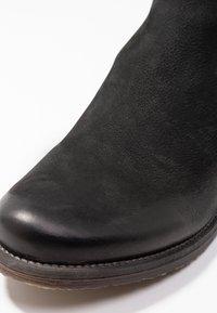 Felmini - CLASH - Over-the-knee boots - pacific/wonderful black - 2
