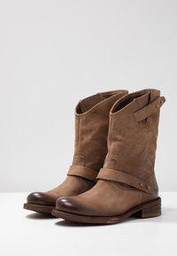 Felmini - VERDY - Cowboystøvler - targoff - 4