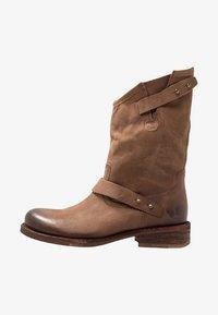 Felmini - VERDY - Cowboystøvler - targoff - 1