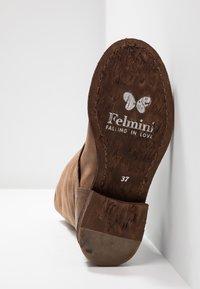 Felmini - VERDY - Cowboystøvler - targoff - 6