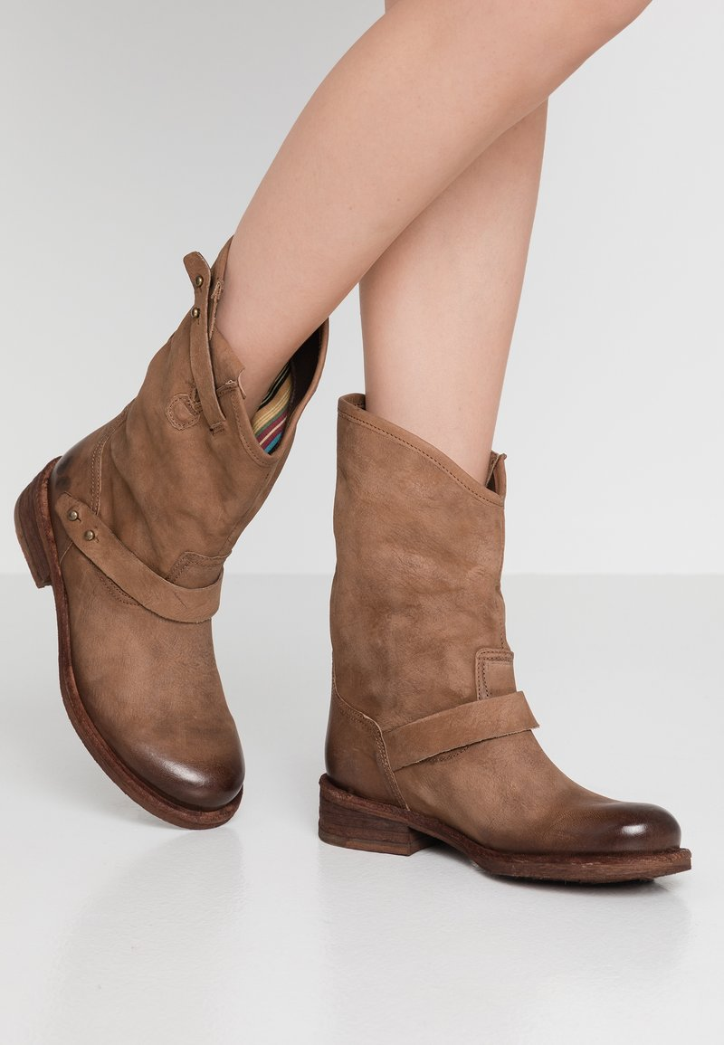 Felmini - VERDY - Cowboystøvler - targoff