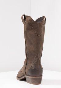Felmini - GERBERA - Cowboy/Biker boots - flan - 5