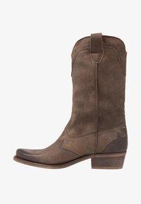 Felmini - GERBERA - Cowboy/Biker boots - flan - 1