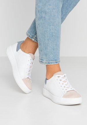 TRUMP - Trainers - tapioca/white/ashley