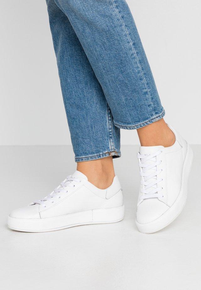 TRUMP - Sneakers - light white