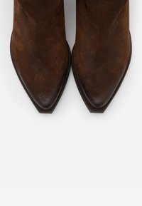 Felmini - EL PASO - Over-the-knee boots - nirvan onice - 5