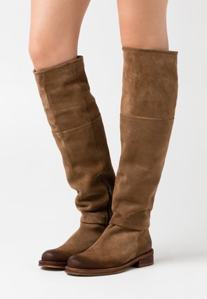 COOPER - Over-the-knee boots - marvin stone