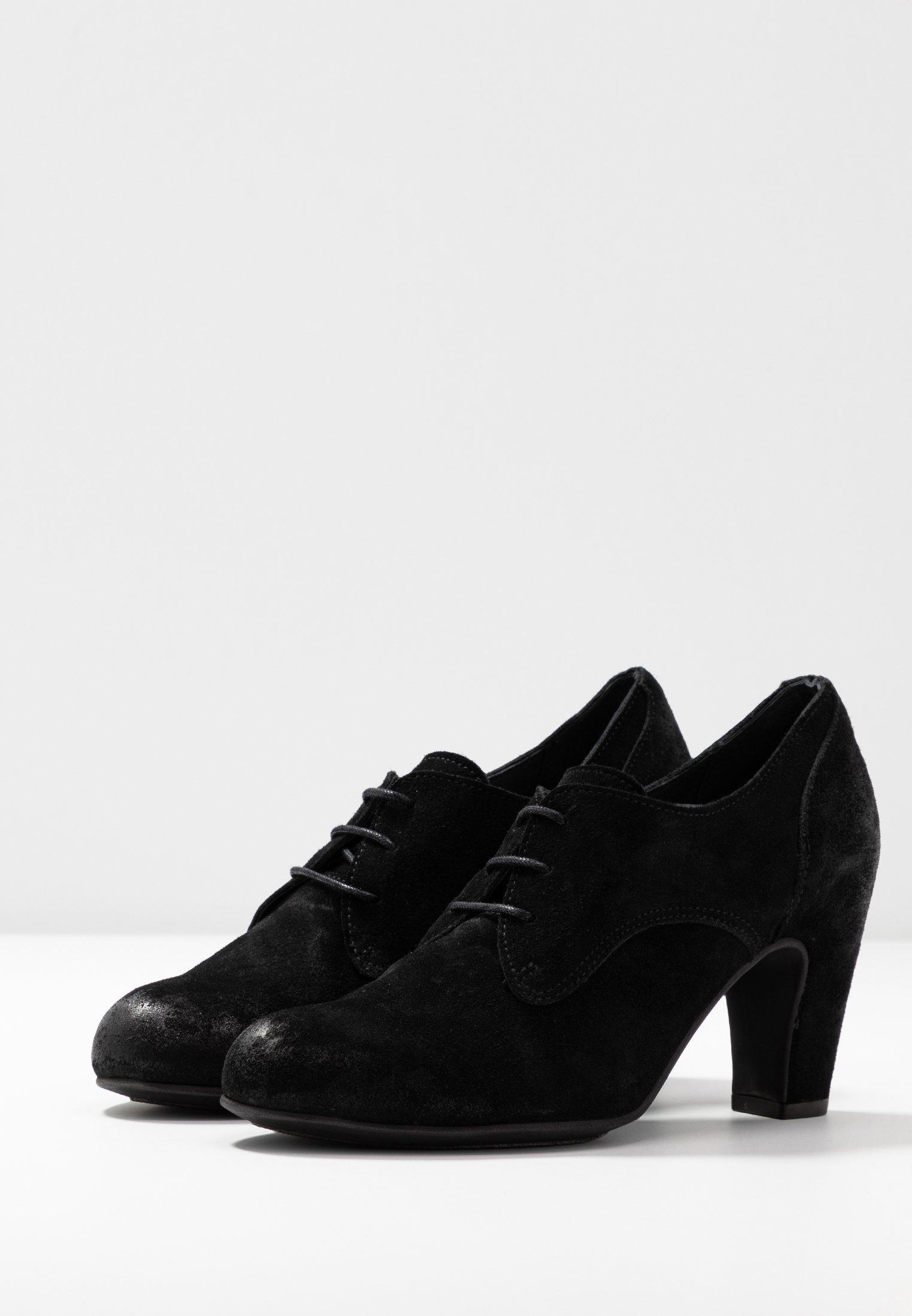 Felmini Wilma - Ankelstøvler Black