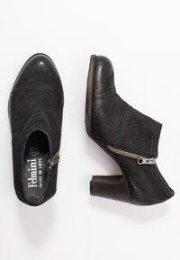 Felmini - WANDA - Kotníková obuv - pacific/black - 3