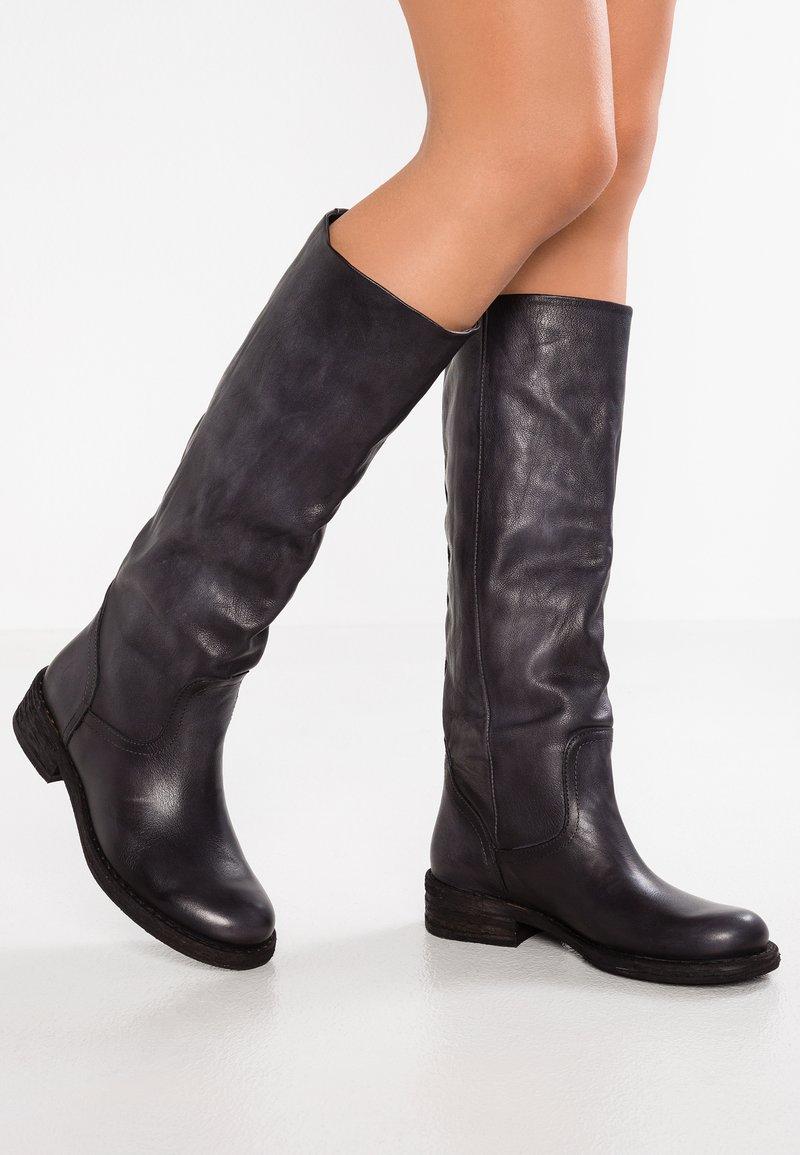 Felmini - HARDY - Boots - black