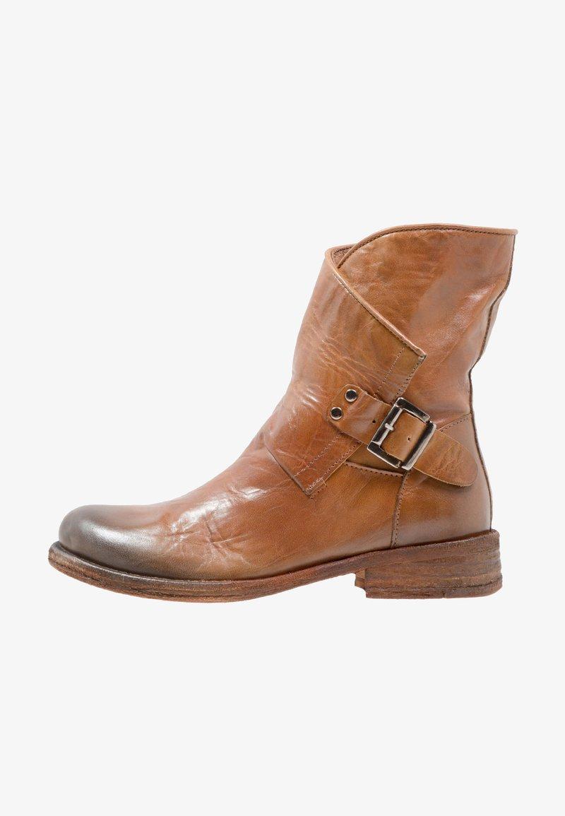 Felmini - VERDY - Cowboy-/Bikerstiefelette - azafran