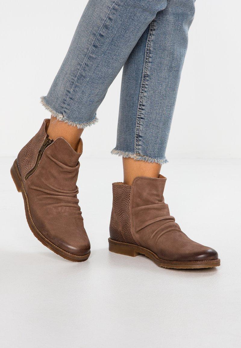 Felmini - CLASH - Ankle boots - ash