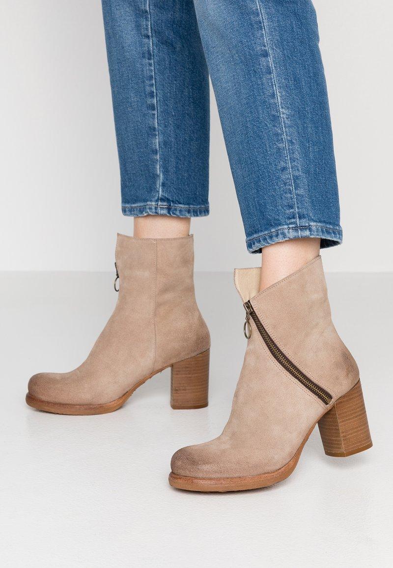 Felmini - GIANINA  - Classic ankle boots - fat
