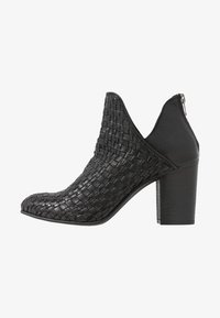 Felmini - MADELINE - Boots à talons - black - 1