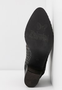 Felmini - MADELINE - Boots à talons - black - 6