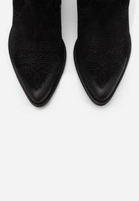 Felmini - WEST  - Kotníková obuv - marvin nero - 5
