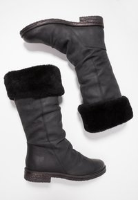 Felmini - CREPONA - Winter boots - james black - 3