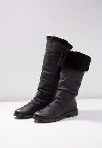Felmini - CREPONA - Winter boots - james black - 7