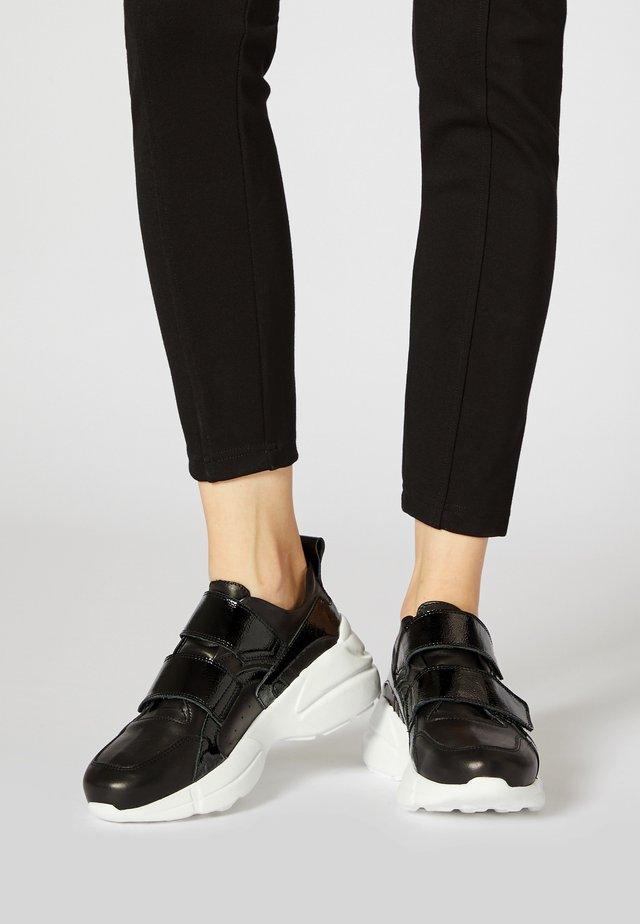 Sneakers - noir