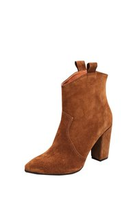 Felipa - High heeled ankle boots - marron - 6