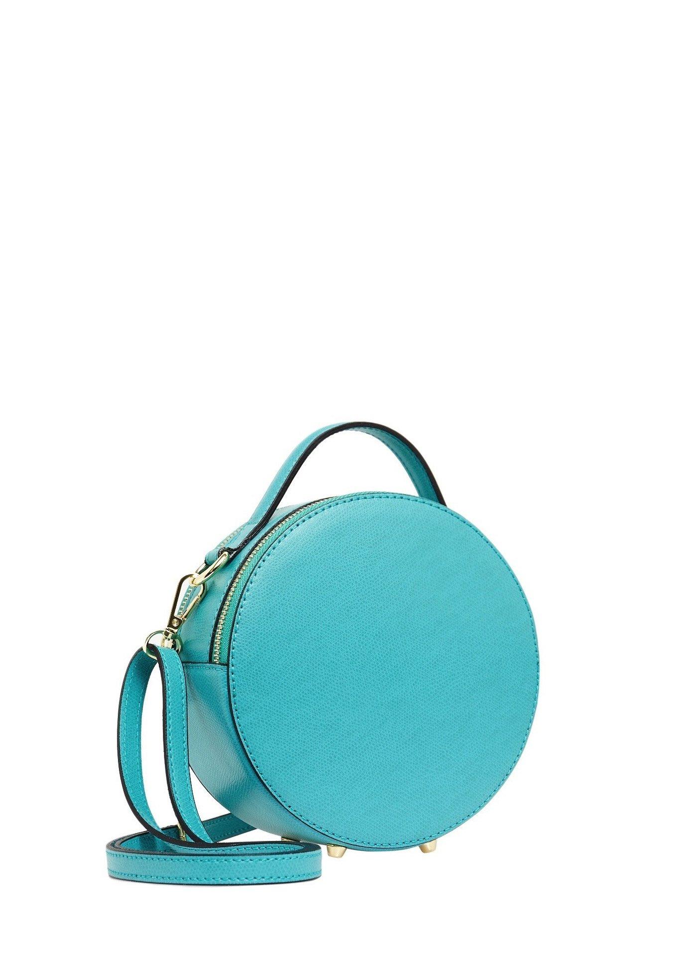 Felipa Sac Bandoulière - Turquoise ieeW0Uz