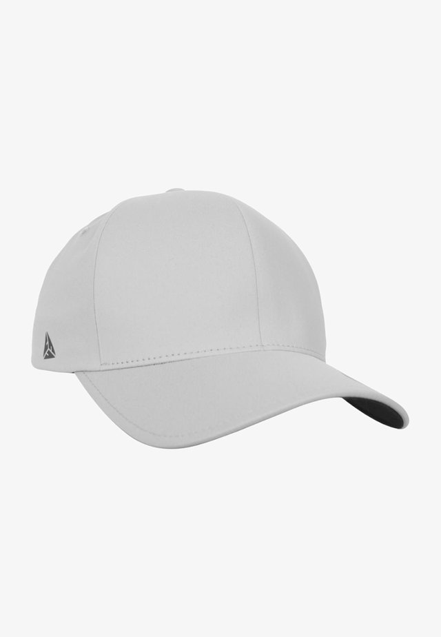 DELTA ADJUSTABLE - Casquette - silver