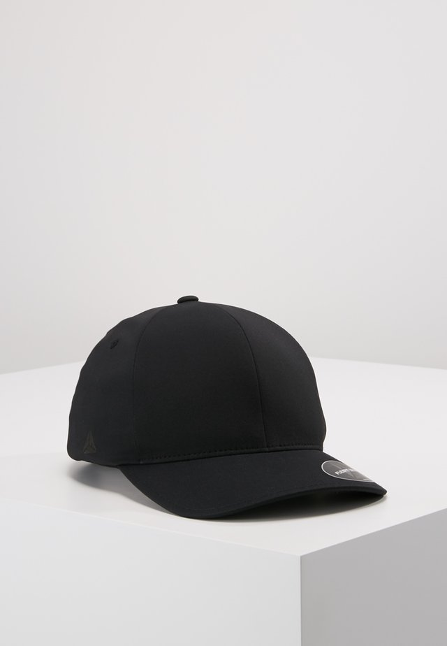 DELTA ADJUSTABLE - Casquette - black