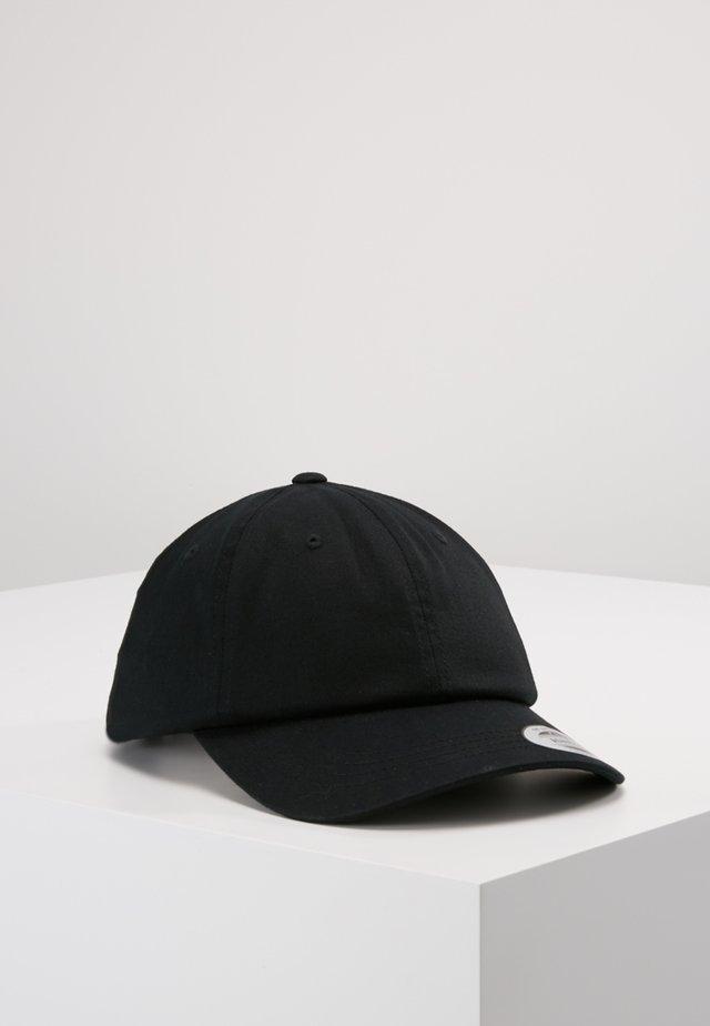 LOW PROFILE  - Cap - black