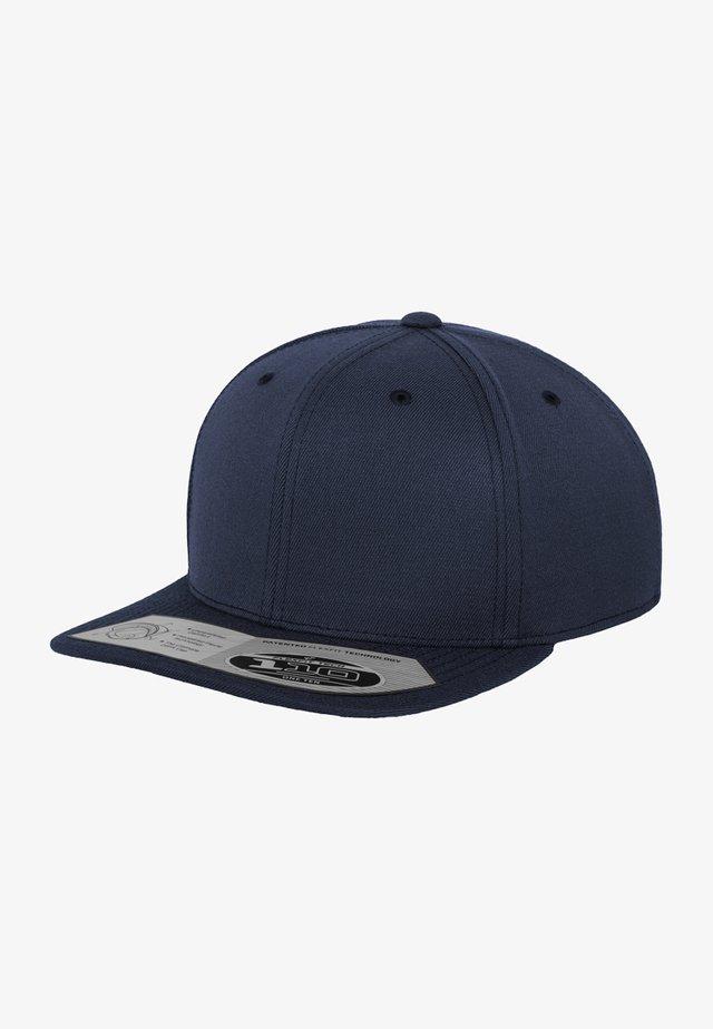 Keps - dark blue