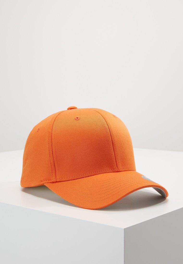 Flexfit - COMBED - Cap - orange