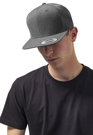 Cappellino - darkgrey