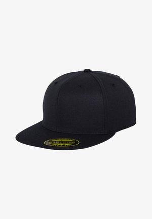 PREMIUM FITTED - Cap - dark navy