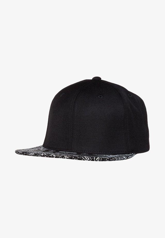 BANDANA - Cap - black